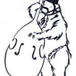 South Warwickshire Jazz Bear