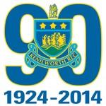 KRFC Badge