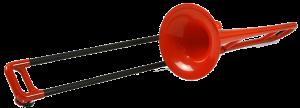 Red Pbone Trombone